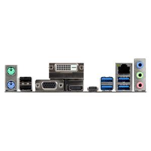 Mainboard ASROCK B450M Pro4-F (AMD)