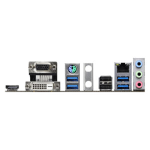 Mainboard ASROCK B460M-HDV (Intel)