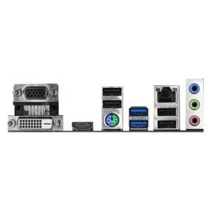 Mainboard ASROCK H410M-HDV (Intel)