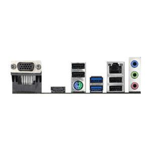 Mainboard ASROCK H410M-HVS (Intel)