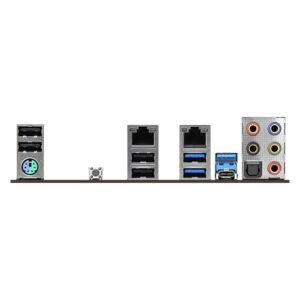 Mainboard ASROCK X299 Steel Legend (Intel)
