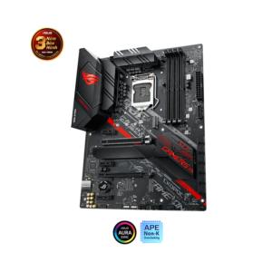 Mainboard Asus ROG STRIX B460-H GAMING (Intel)