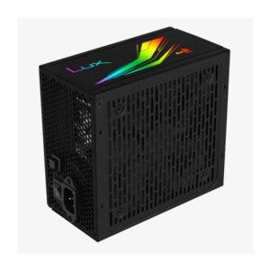 Nguồn AeroCool Lux RGB 750W 80 Plus Bronze Certified