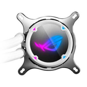 Tản nhiệt nước CPU ASUS ROG STRIX LC 240 RGB White Edition