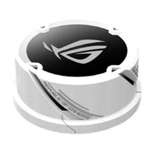 Tản nhiệt nước CPU Asus ROG STRIX LC 360 RGB WHITE EDITION