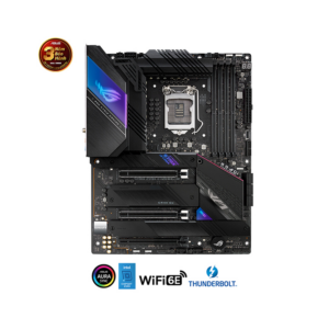 Mainboard Asus  ROG STRIX Z590-E GAMING WIFi (Intel)