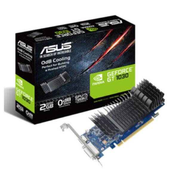 Card màn hình Asus GT1030 SL 2G BRK 2GB GDDR5