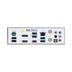 Mainboard Asus Z590 WIFI GUNDAM EDITION (Intel)
