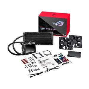 Tản nhiệt nước CPU Asus ROG RYUJIN II 240