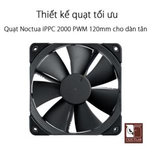 Tản nhiệt nước CPU Asus ROG RYUJIN II 360