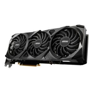 Card màn hình MSI GeForce RTX 3070 Ti Ventus 3X 8G OC