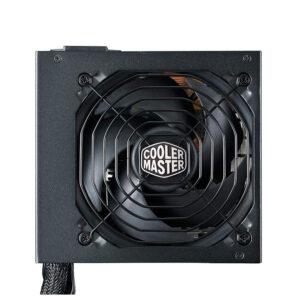 Nguồn Cooler Master MWE Gold 650W