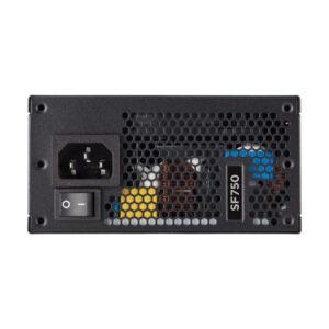 Nguồn Corsair SF750 Platinum 80 Plus Platinum SFX Factor Full Modul CP-9020186-NA
