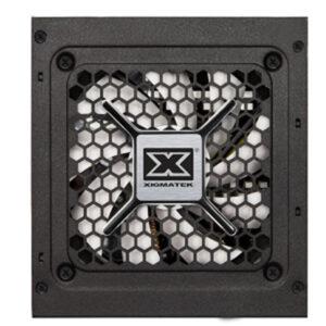 Nguồn Xigmatek CERBERUS S550 - 550W - 80 Plus Bronze EN41138