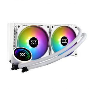 Tản nhiệt nước CPU Xigmatek AURORA 240 ARTIC EN44337