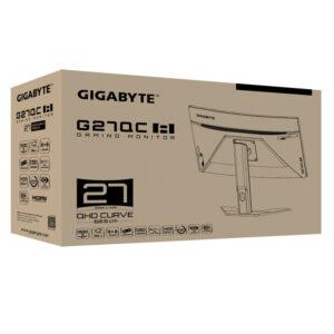 """Màn hình Gigabyte G27QC-A 27"""" VA 2K 165Hz"""