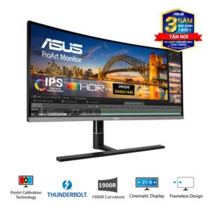 """Màn hình Asus ProArt PA34VC 34.1"""" IPS UWQHD 100Hz"""