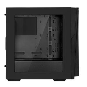 Vỏ case SilverStone RL06 SST-RL06BR-PRO