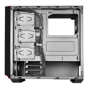Vỏ case SilverStone PM02 SST-PM02B-G