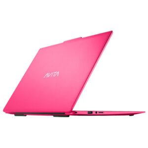 Laptop Avita LIBER V14 (NS14A8VNF561-URB) ( Intel Core i5-10210U, 8GB DDR4, 512GB SSD, Windows 10 Home 64-bit, 1.3kg, 14'' FHD, Urban Ruby)