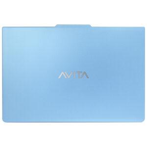 Laptop Avita LIBER V14 (NS14A8VNF561-ABB) ( Intel Core i5-10210U, 8GB DDR4, 512GB SSD, Windows 10 Home 64-bit, 1.3kg, 14'' FHD, Angel Blue)