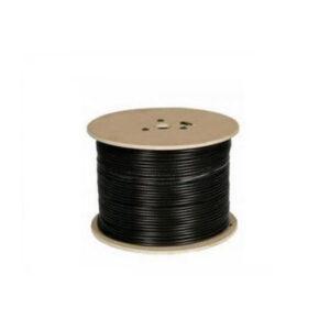 Cáp đồng trục kèm đôi dây nguồn APTEK RG6 - 305m 603-1208
