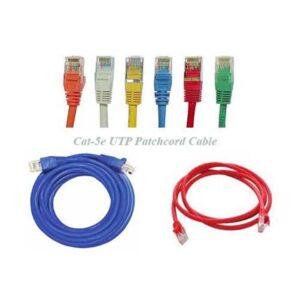 Patch Cord DINTEK UTP Cat.6A 10Gb 3m, 2 đầu đúc RJ45 1201-06003