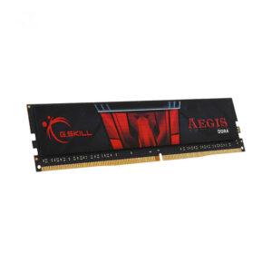 Ram G.SKILL Aegis DDR4 8GB 3000MHz F4-3000C16S-8GISB
