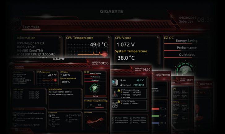Mainboard Gigabyte B450 Aorus M