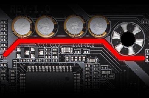 Mainboard Gigabyte B365M GAMING HD