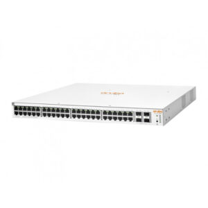 Gigabit Switch POE Aruba 48 Port JL686A