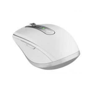 Chuột không dây Bluetooth Logitech MX Anywhere 3 Trắng