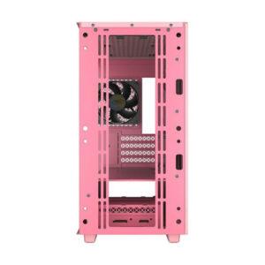Vỏ case Deepcool Macube 110 PINK