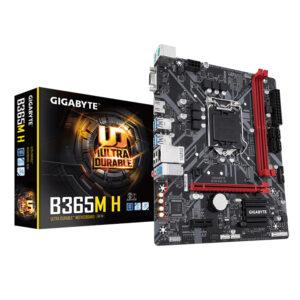 Mainboard Gigabyte B365M-H