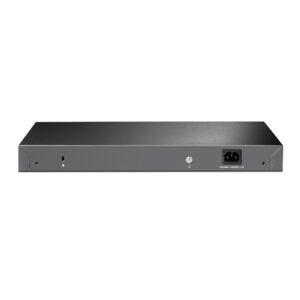 Switch TP-Link Quản Lý JetStream L2 28 Cổng Gigabit SFP T2600G-28SQ