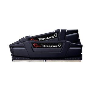 KIT Ram G.SKILL Ripjaws V DDR4 16GB (8GB x 2) 3200MHz F4-3200C16D-16GVKB