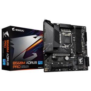 Mainboard Gigabyte B560M AORUS PRO (Intel)
