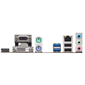 Mainboard ASROCK H510M/ac (Intel)