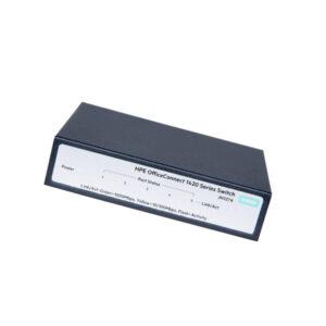 Switch Gigabit HPE 5 Port JH327A