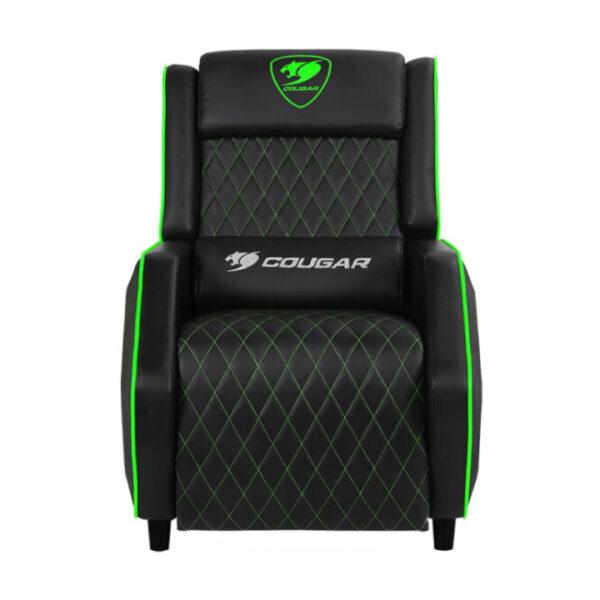 Ghế Gaming Cougar Ranger Black Green
