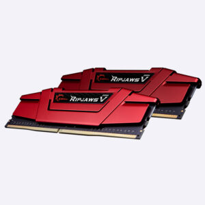 Ram G.SKILL Ripjaws V 8GB DDR4 3000Mhz F4-3000C16S-8GVRB