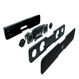 Loa Razer Leviathan Soundbar RZ05-01260100-R3A1