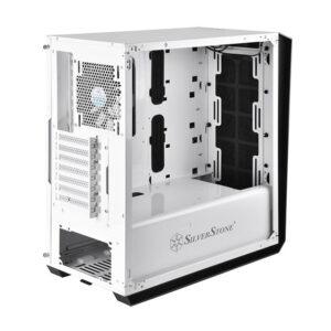 Vỏ case SilverStone RL07 SST-RL07W-G