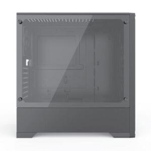 Vỏ Case Metallic Gear Neo Silent Black MG-NE520S_BK01