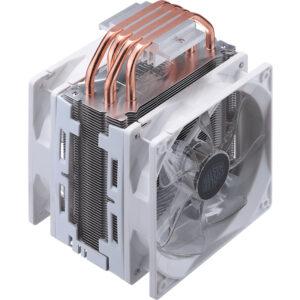 Tản nhiệt khí Cooler Master Hyper 212 LED Turbo White Edition