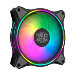 Bộ 3 Fan Cooler Master MasterFan MF120 Halo 3in1