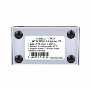 Bộ chia HDMI North Bayou DTech-7142A