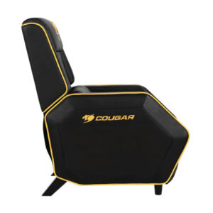 Ghế Gaming Cougar Ranger Black Yellow
