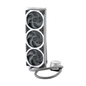 Tản nhiệt nước Cooler Master MasterLiQuid ML360P Silver Edition