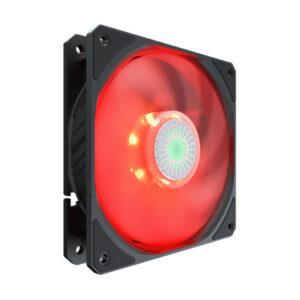 Quạt case Cooler Master SickleFlow 120 Red